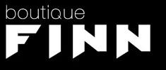 Logo de la Boutique Finn