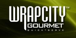 Wrapcity Gourmet logo